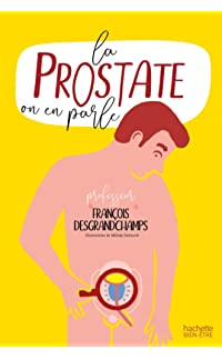 la prostate : on en parle? - broché