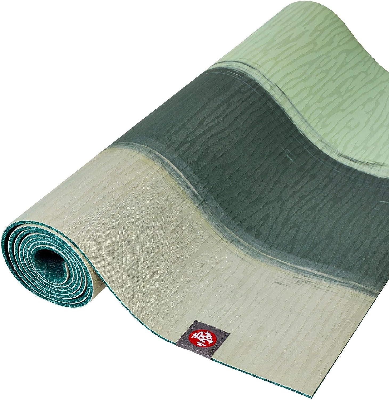 Tappetino EKO Lite per Yoga e Pilates. Manduka