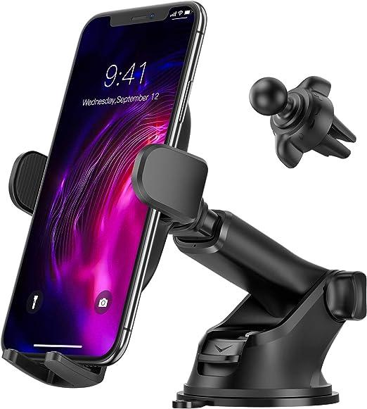 Car Phone Holder Mpow 3 In 1 Car Mount Upgraded Mobile Elektronik