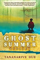 Ghost Summer: Stories Paperback