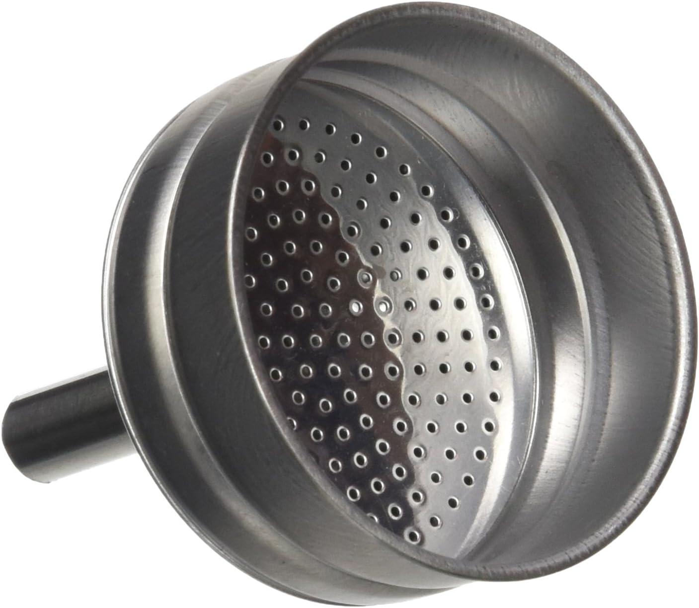 LACOR – Parte Inferior Filtro para cafetera de 4 Tazas Luxe ...