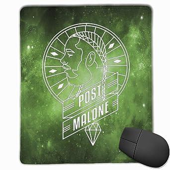 Thorea Gaming Mouse Pad Post-Malone-Hawk-House-Chill-Rap