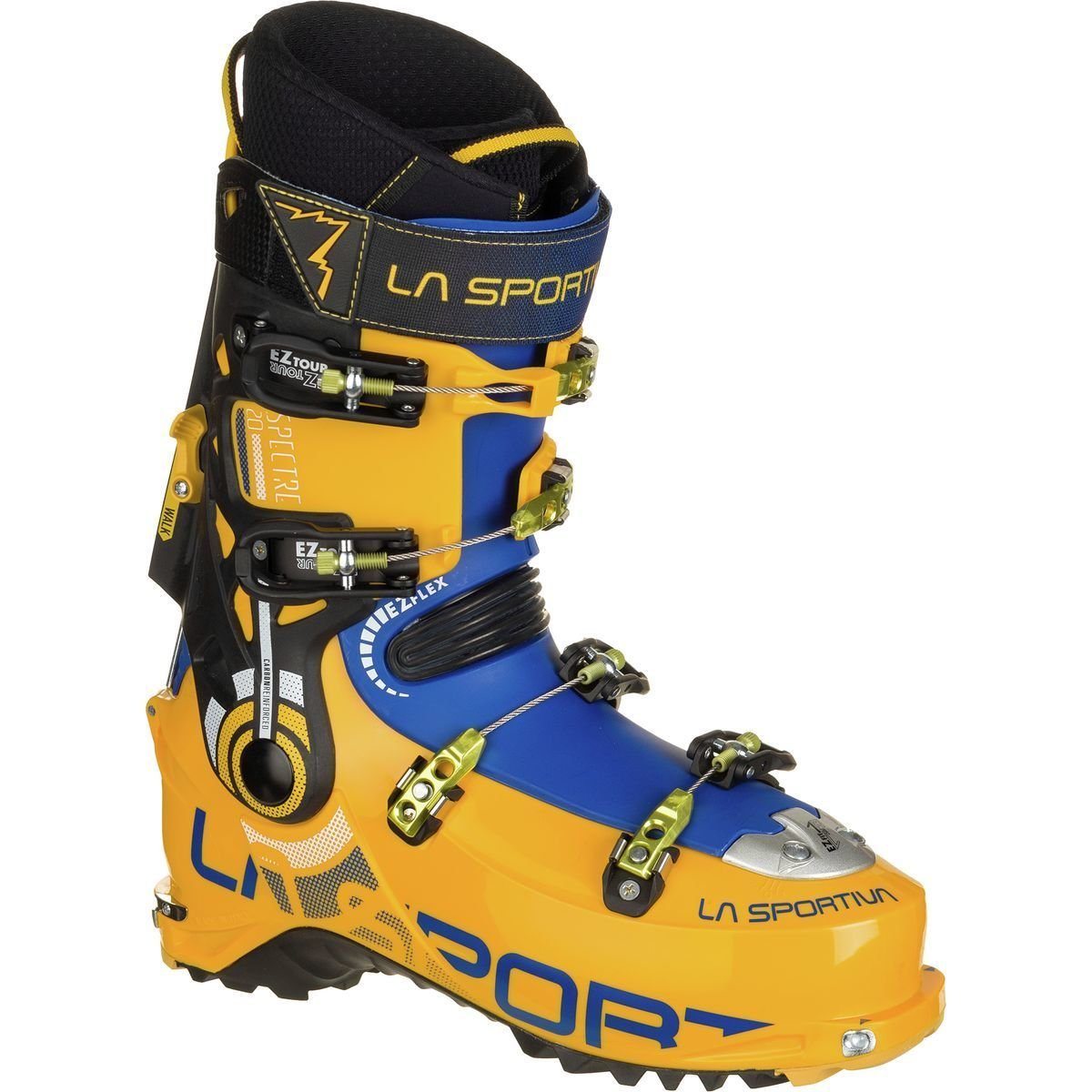 Amazon.com : La Sportiva Spectre 2.0 Alpine Touring Boot ...