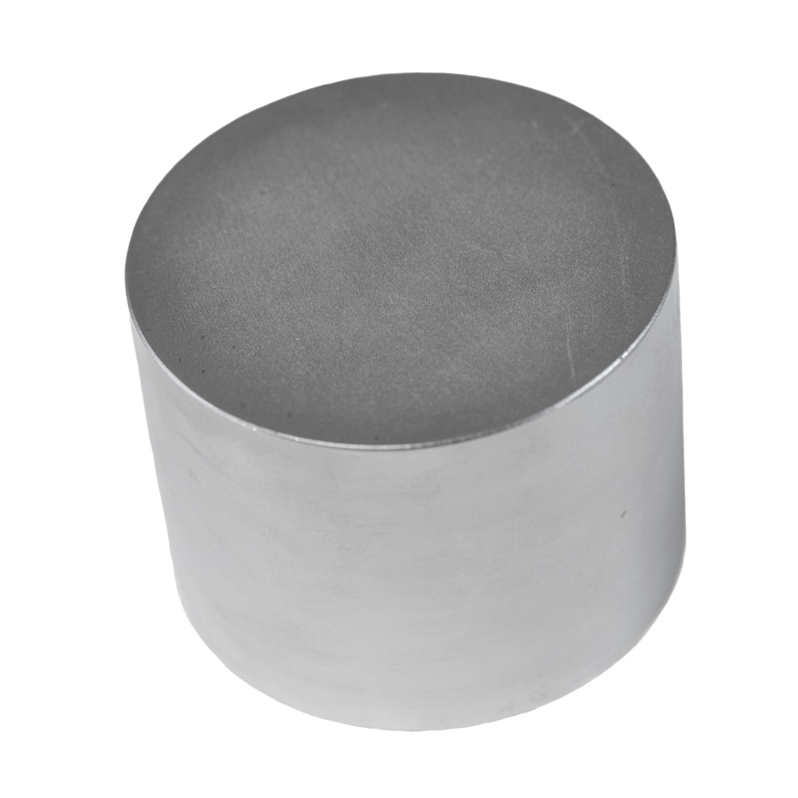 Applied Magnets 4'' x 3'' Super Strong Neodymium Disc Magnet N42