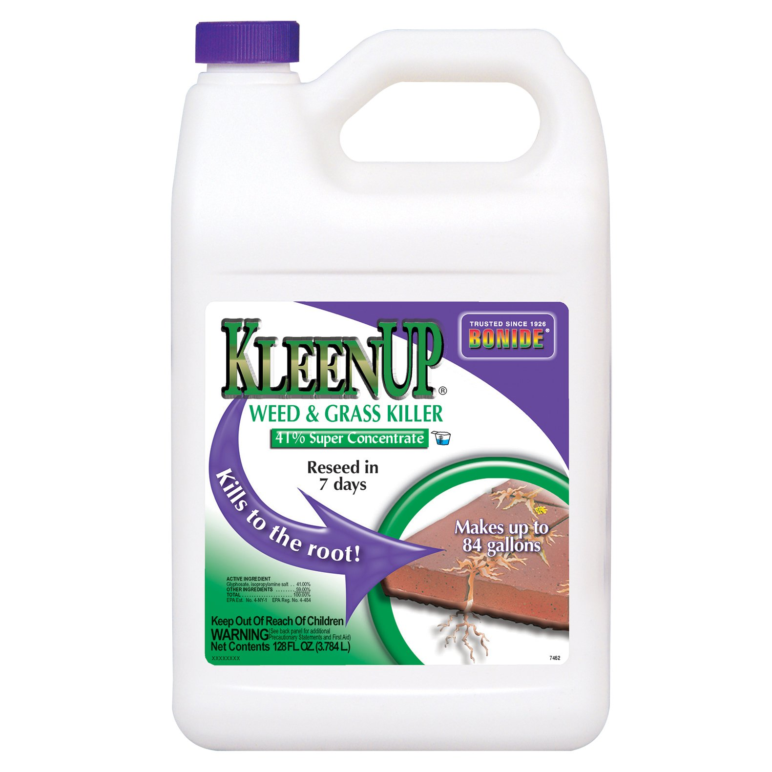 Bonide 7462 Concentrate KleenUp Weed Killer
