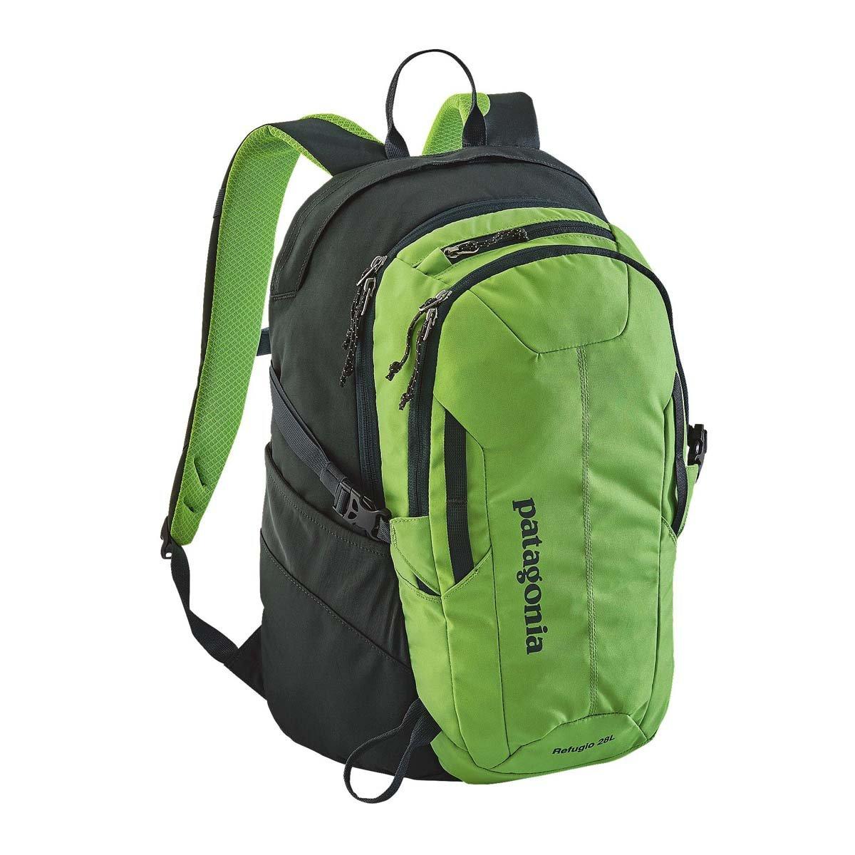 Patagonia Refugio Backpack 28L, Hydro Green 47911-HYDG