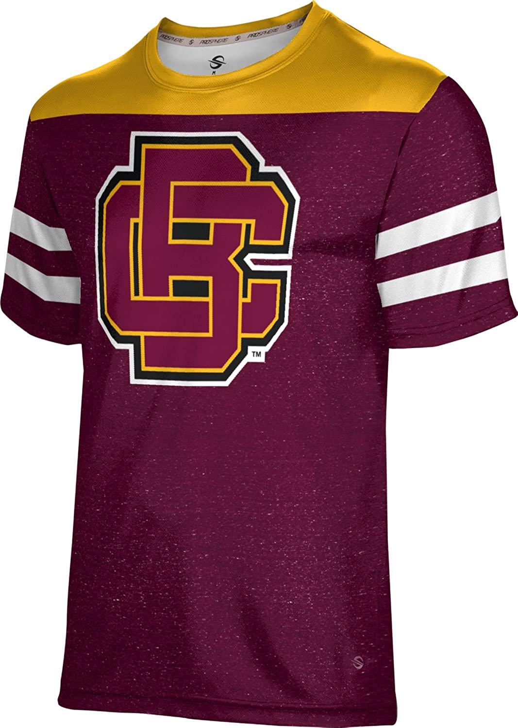 ProSphere Bethune-Cookman University Mens Performance T-Shirt Gameday