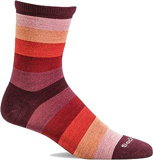 product image for Sockwell Women's Spectrum Crew Sock