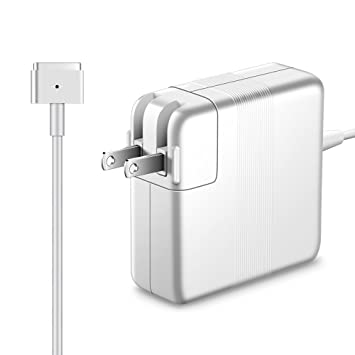 Amazon.com: 45 W Cargador de MacBook Air, skygrand 45 W ...