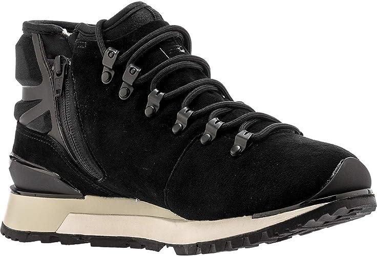 cortar Ambiguo Electropositivo  Amazon.com: New Balance MLNBV1 Zapatos de estilo de vida para hombre,  tamaño: 13 D (M) US, color: gris oscuro/negro: Shoes
