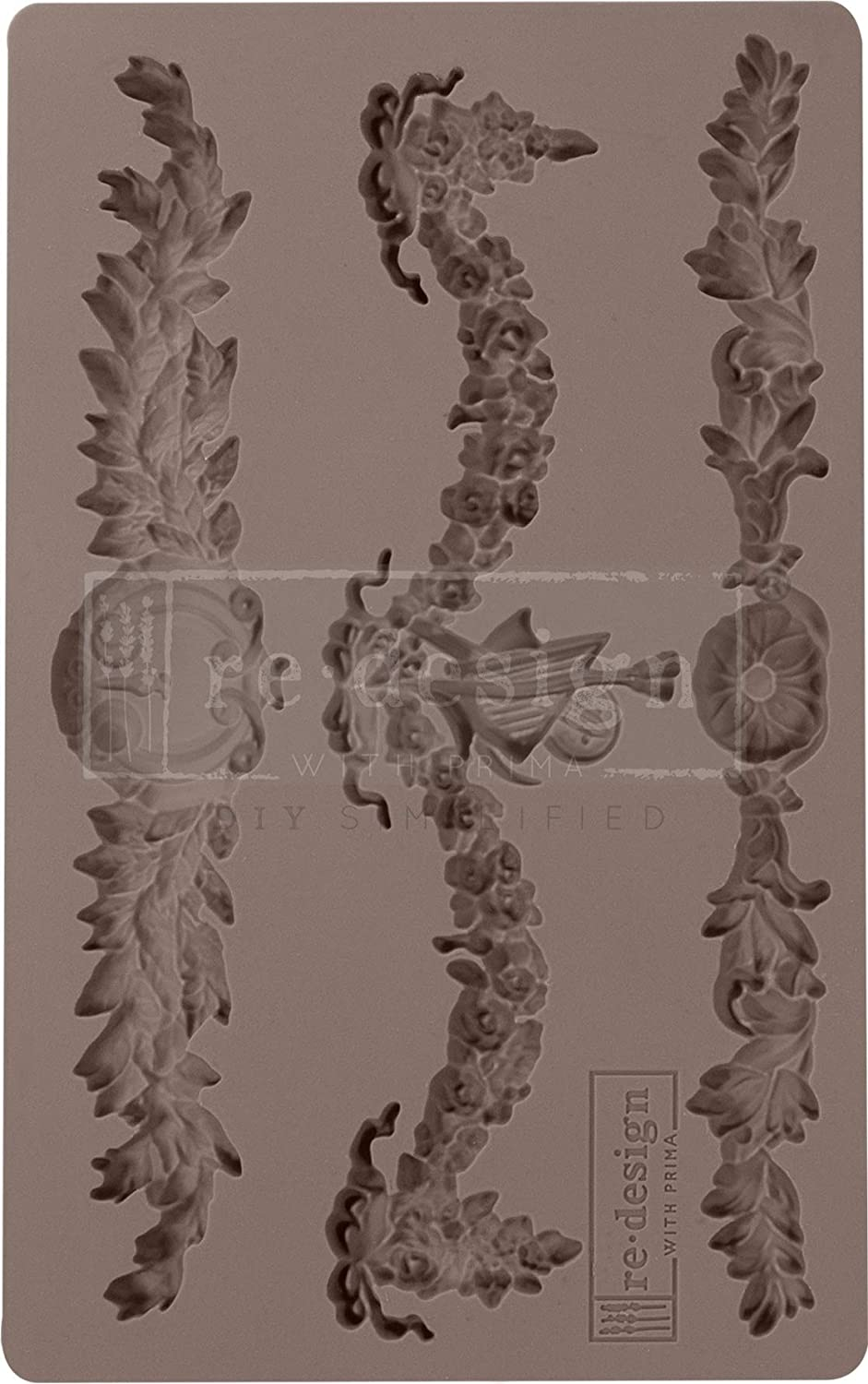 Madame Garland Prima Marketing 636357 Redesign Mould 5X8 GAR