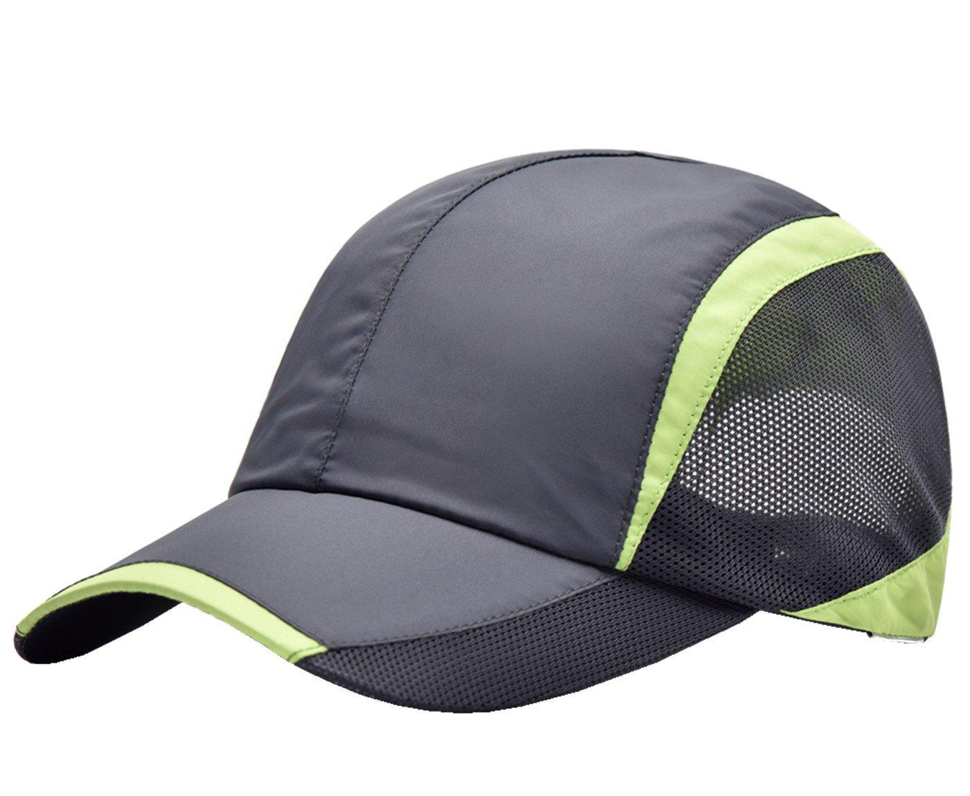 Connectyle HAT メンズ B07BBPXMNP ダークグレー