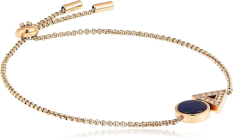 Fossil Femme Acier Bracelets Multi-Rangs JF03011791