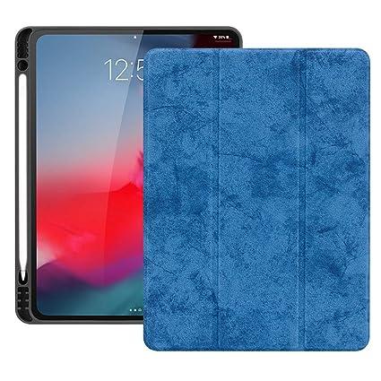 Estuche para iPad Pro 12.9 Pulgadas Lanzamiento 2018, Ligero ...
