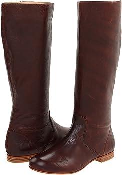 Frye Jillian Pull On Womens Boots