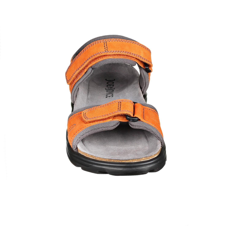 JOE N JOYCE Marrakesch scamosciato Orange dimensione 36: Amazon.it: Scarpe  e borse