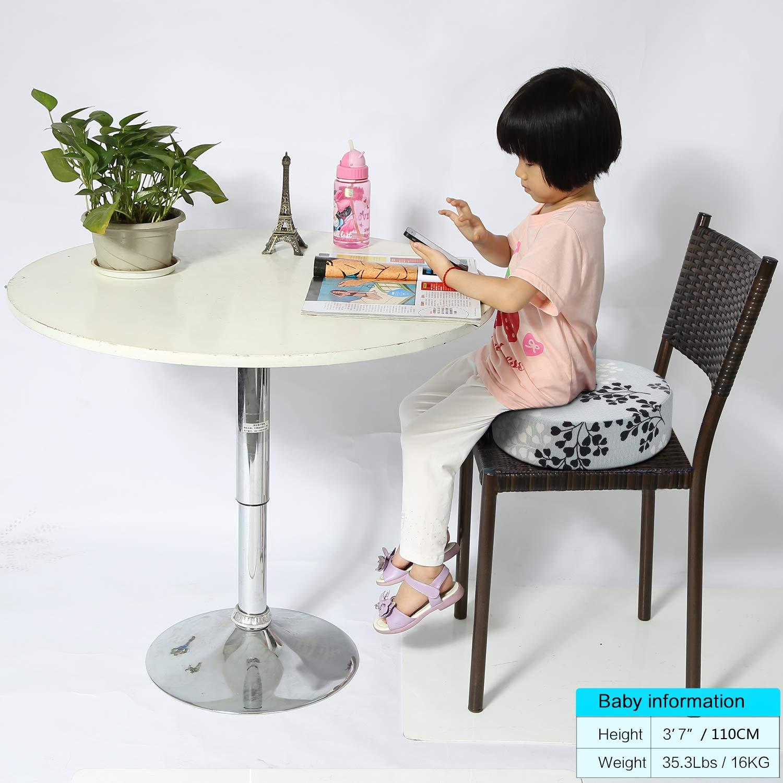 Zicac Sitzerh/öhung f/ür Kinder Seat Pad