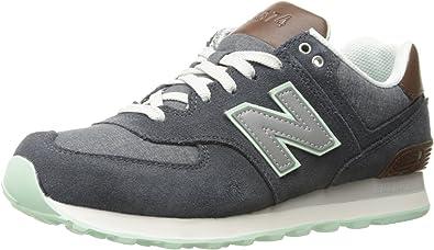 new balance wl574 running shoes