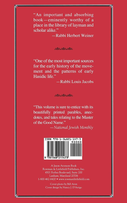 In Praise of Baal Shem Tov (Shivhei Ha-Besht: the Earliest ...