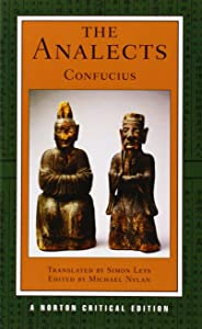 The Analects (Norton Critical Editions)