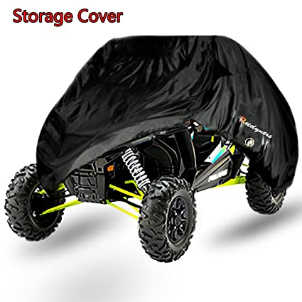 Universal Weatherproof Storage Cover For Polaris RZR XP 1000 EPS XP Turb Models