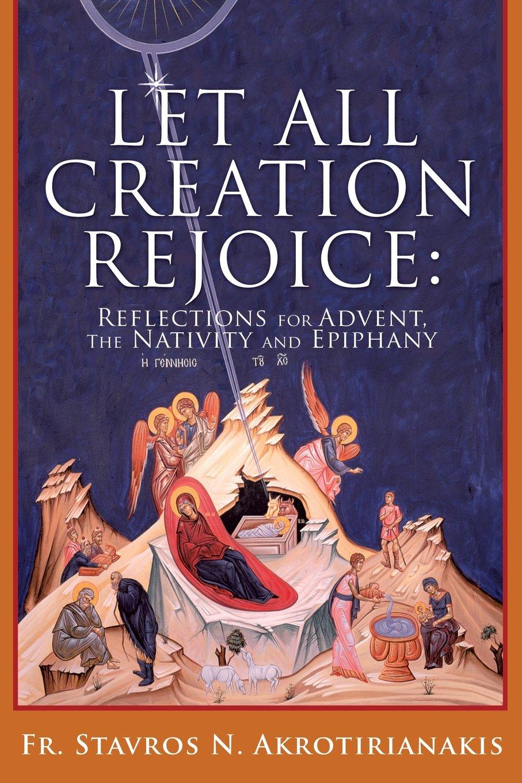 Download Let All Creation Rejoice pdf