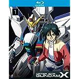 After War Gundam X Blu-ray Collection 1