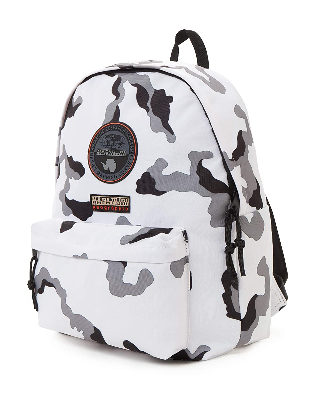 8225ccf0e4 Napapijri VOYAGE PRINTED 2 Casual Daypack, 40 cm, 20.8 liters, Multicolour ( Fantasy): Amazon.co.uk: Luggage