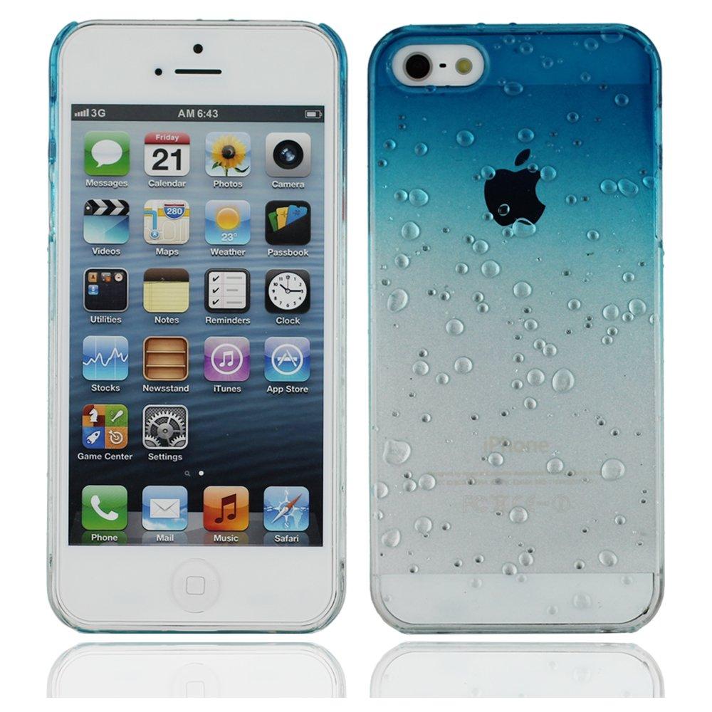 custodia iphone 6 acqua