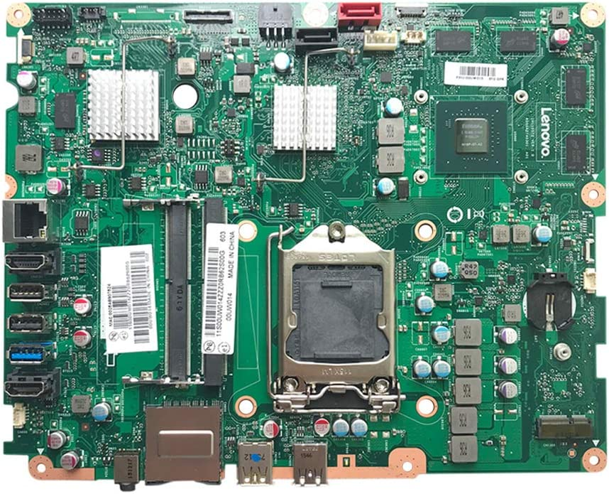 New For Lenovo Ideacentre AIO 700-24ISH Motherboard 00uw015 00UW014 IH110ST2 1.0