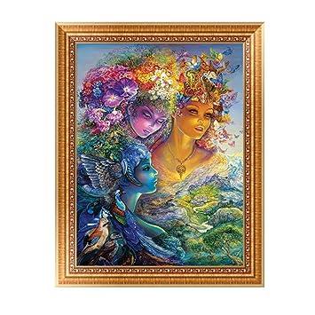 Foto Personalizada pintura al óleo por Números Dibujo De Lona Fotos Niños Regalo de hágalo usted mismo