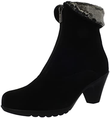 Women's Dublin Ankle Boot