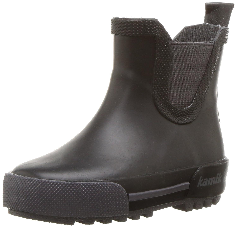 Kamik Kids' Rainplaylo Rain Boot EK9723