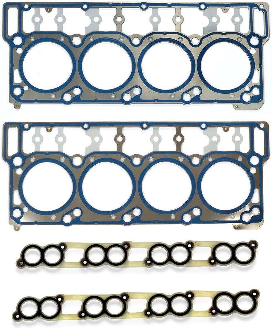 03-10 FORD 6.0L POWERSTROKE EXCURSION E-SERIES MAHLE EXHAUST MANIFOLD GASKETS