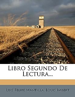 Libro Segundo De Lectura... (Spanish Edition)