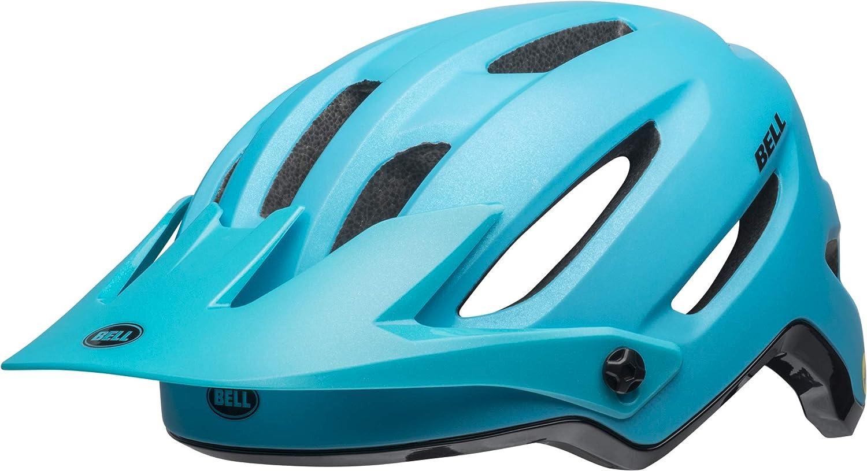 BELL 4Forty MTB Fahrrad Helm blau 2019