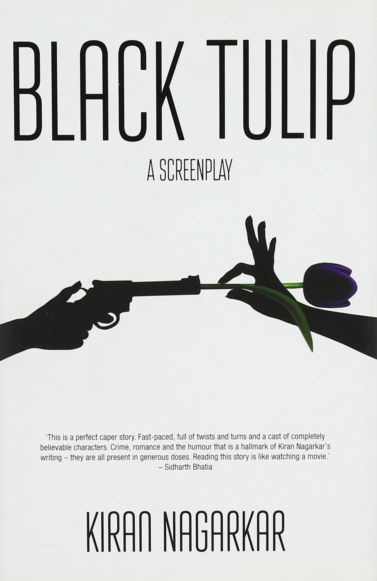 Bedtime Story: A Play / Black Tulip: A Screenplay pdf epub
