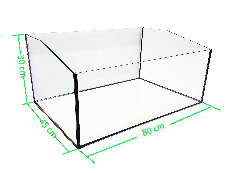 Reptiles Planet Eco Kit terrarios con Bandeja Abierto para Tortuga terrestre 60/x 40/x 28/cm