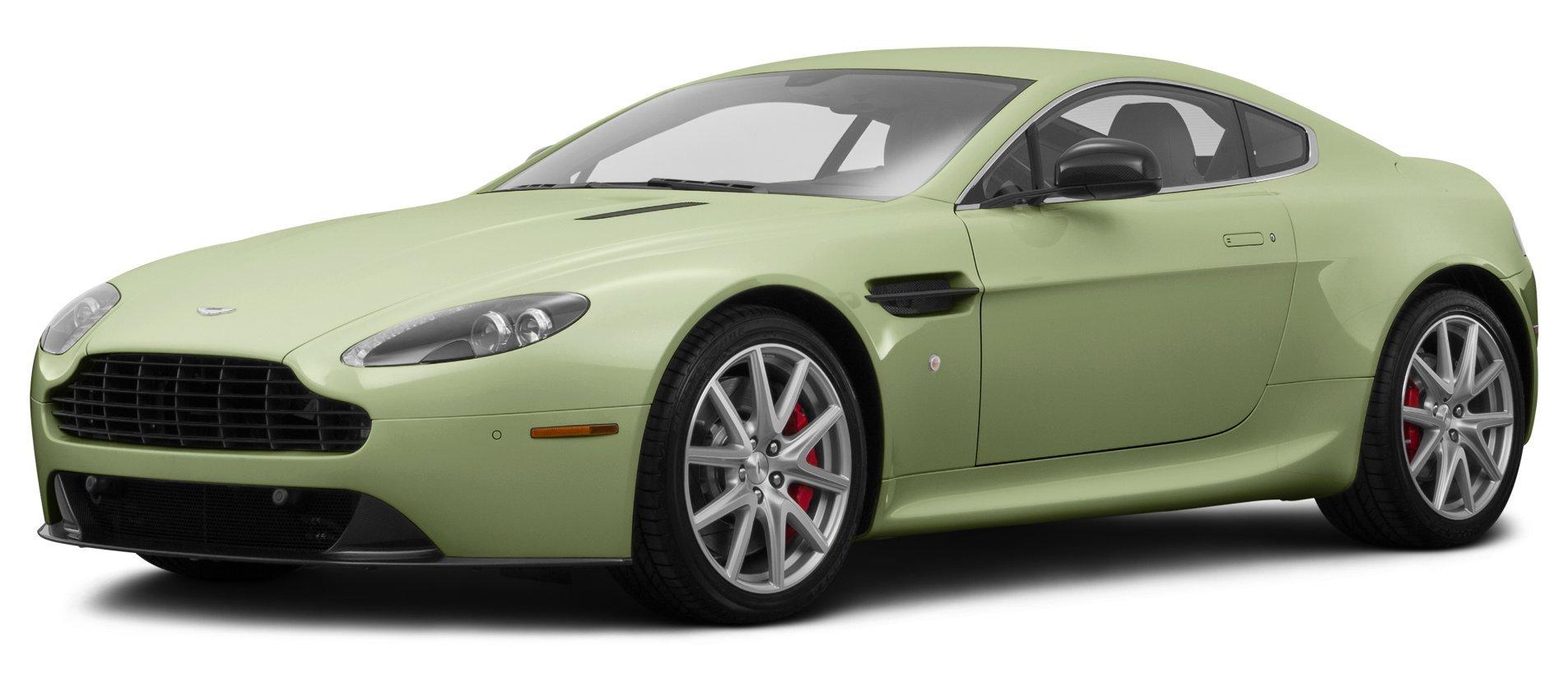 Amazon Com 2015 Aston Martin V8 Vantage Reviews Images And Specs