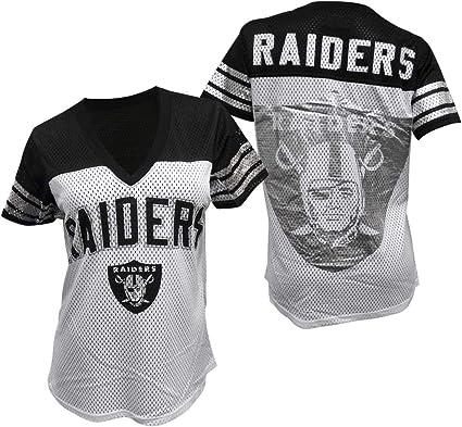 GIII Apparel Oakland Raiders