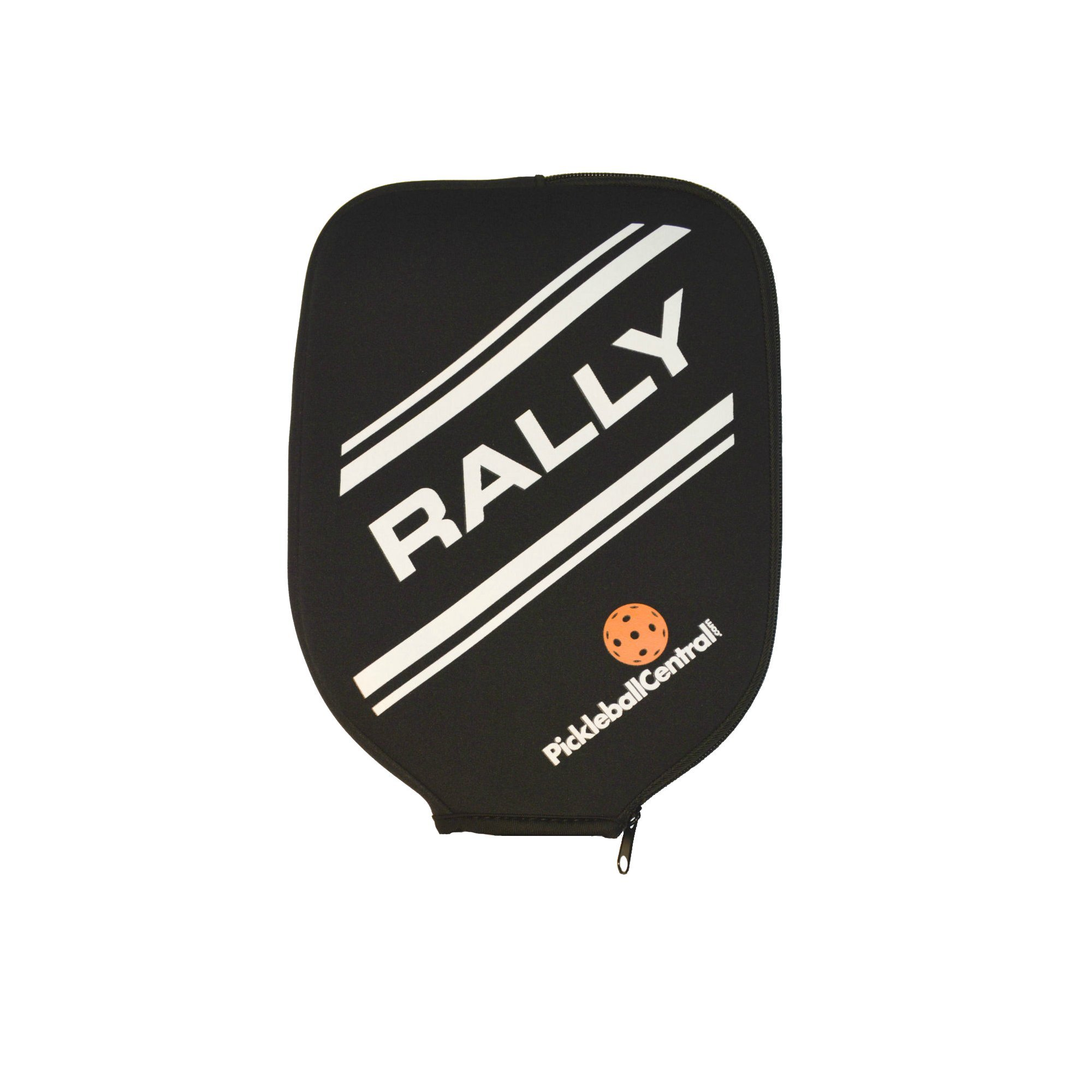 Rally Tyro 2 Pro Pickleball Paddle (1 Paddle/Cover - Ocean Blue) by PickleballCentral (Image #4)