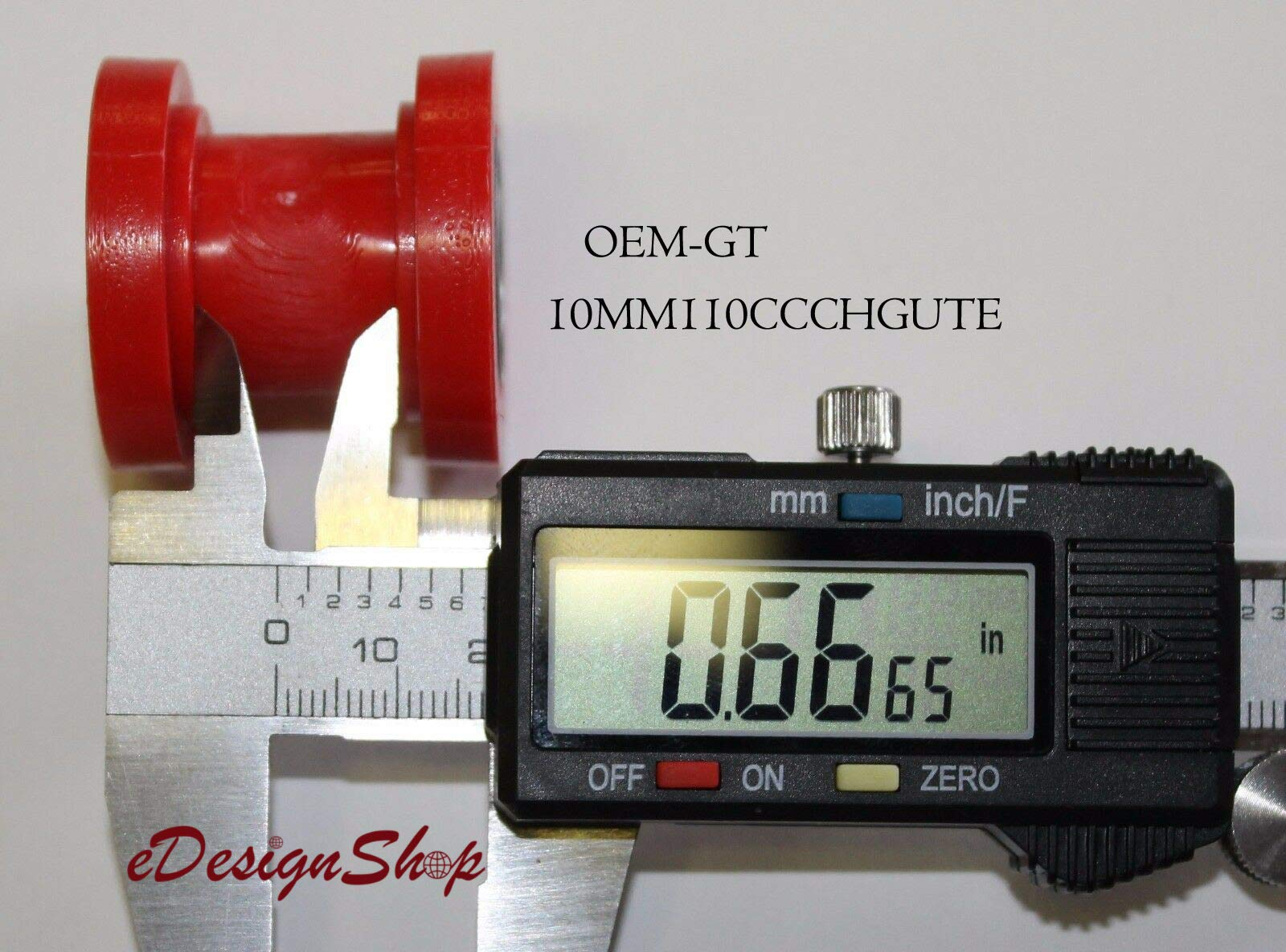 10MM CHAIN ROLLER GUIDE TENSIONER 110cc 125cc 150 250 DIRT MINI BIKE BUGGY ATV