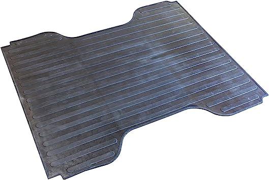 amazon com westin rubber truck bed mat 2005 2020 tacoma 5ft bed 50 6315 black 1 pack automotive westin rubber truck bed mat 2005 2020 tacoma 5ft bed 50 6315 black 1 pack