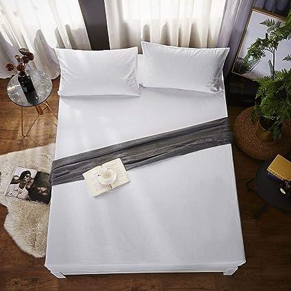 Toallas de algodón, colchones de belleza, barrera de orina, ropa de cama impermeable
