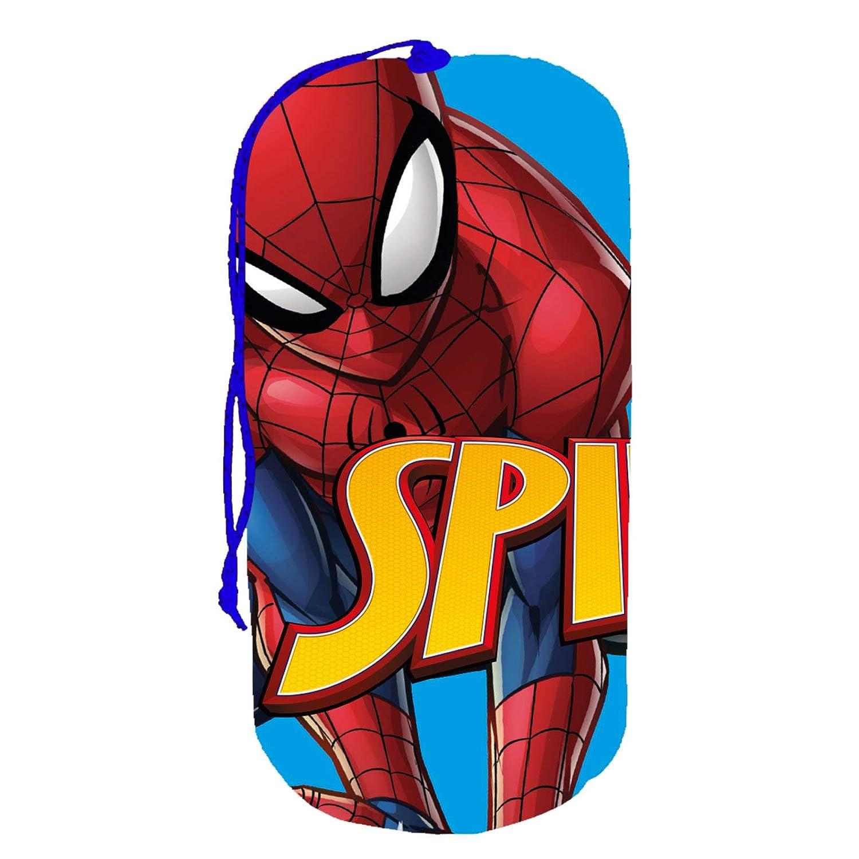 138CMS Spiderman Saco DE Dormir 68