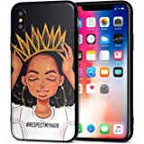 Iphone Xr Case African American Afro Girls Women Slim Fit Shockproof Bumper Cell Phone Accessories Thin Soft Black Tpu Protective Apple Iphone Xr Cases 09 Buy Online In Aruba At Aruba Desertcart Com Productid