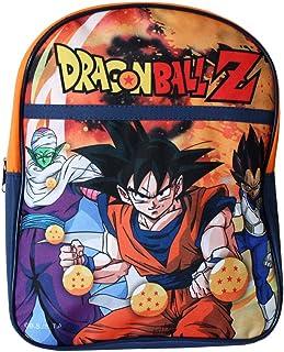 Sac à Dos Garçon -Dragon Ball Z- 31 cm DRAGON BALL Z MANGA 910