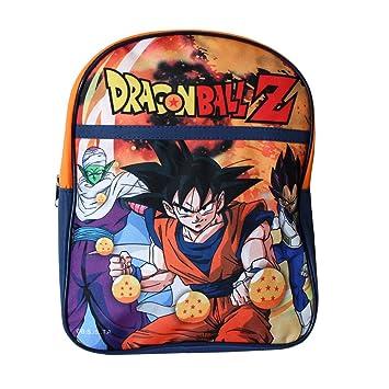 Mochila Dragon Ball Z
