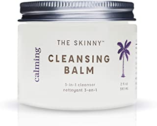 product image for SKINNY & CO. Cleansing Balm and Makeup Remover 2 oz. (Calming)