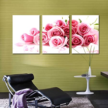 Wall Decoration MEIDUO (Gauze Film) Living Room Painting Modern ...